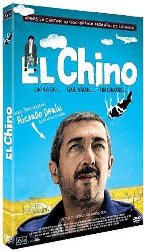 El Chino : un avion...une vache...un Chinois...