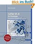 CATIA V5-6 f�r Einsteiger: Volumenk�r...