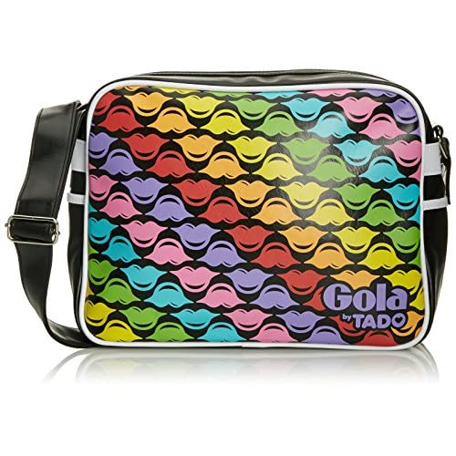 Buy 10 Gola Unisex Adult Messenger Bags featuring the iconic gola branding