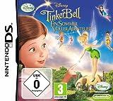 echange, troc Disney fairies TinkerBell: Ein Sommer voller Abenteuer [import allemand]
