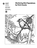 img - for Monitoring Bird Populations by Point Counts book / textbook / text book
