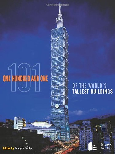 101 of the World's Tallest Buildings, Binder, Georges