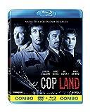 Copland (DVD+BD) [Blu-ray]