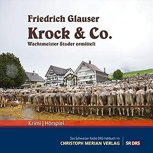 Krock & Co. Hörspiel