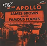 Best Of Live At The Apollo: 50th Anni...