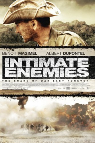 Intimate Enemies (English Subtitled)