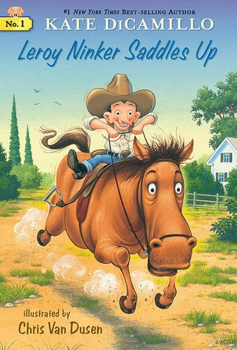 Leroy Ninker Saddles Up, Volume One