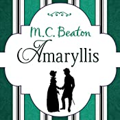 Amaryllis: Ladies in Love | M. C. Beaton
