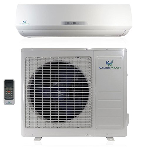 12000 Btu (1 Ton) 20 SEER Mini Split Air Conditioner Inverter Ductless System & Heat Pump, Heating, Cooling, Dehumidification, Ventilation. Comes with 15 Feet Installation Kit. 110~120 VAC (Air Conditioner 12000 Btu Samsung compare prices)