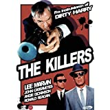 The Killers (Region 2)(Danish Import)by Lee Marvin