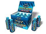 12 Pack - Tweaker Energy - Berry - 2oz.