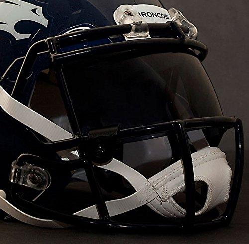 oakley dark visor