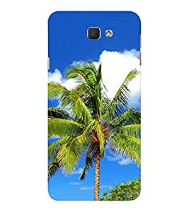 EPICCASE Summer Time Mobile Back Case Cover For Samsung Galaxy J7 Prime (Designer Case)