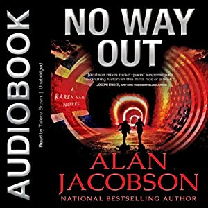 No Way Out | [Alan Jacobson]