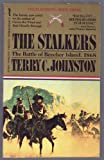 Stalkers the Battle of Beecher Island, 1868 (0312923368) by Terry C. Johnston