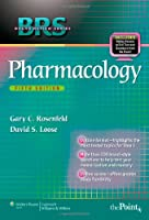 BRS Pharmacology Board Review Series by Rosenfeld