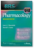 BRS Pharmacology (Board Review Series)