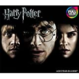 Harry Potter Boxed Calendar (2015)