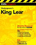 CliffsComplete King Lear