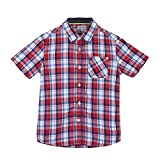 Poppers by Pantaloons Boy's Shirt_Size_15-16 years