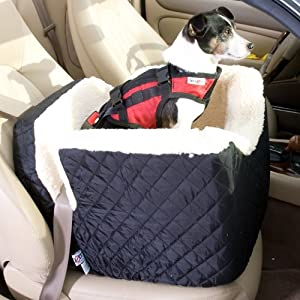 Solvit Half Car Seat Cover For Car Seat