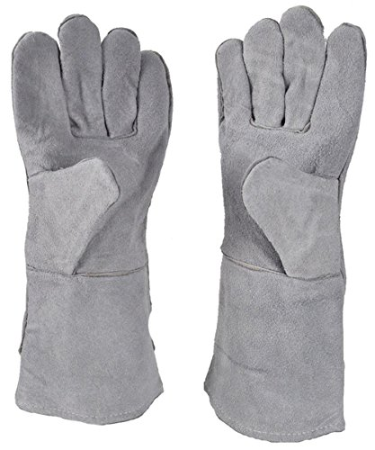 13-heat-resistant-safety-melting-furnace-gloves-refining-casting-gold-silver-copper