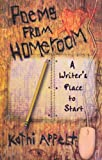 Poems from Homeroom: A Writers Place to Start [Paperback] [2010] (Author) Kathi Appelt