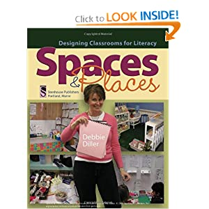 Spaces & Places: Designing Classrooms for Literacy