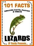 101 Facts... Lizards for Kids! Lizard...