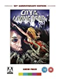 City of the Living Dead [DVD] [1980]
