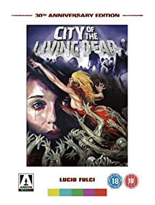 City of the Living Dead [DVD] [1980]