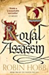 Royal Assassin (The Farseer Trilogy,...