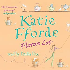 Flora's Lot Audiobook