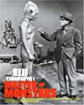 Eiji Tsuburaya: Master of Monsters: D...