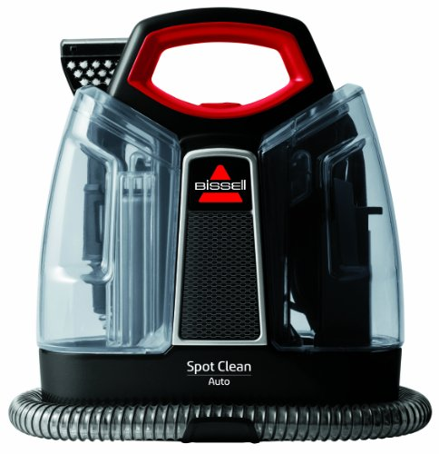 BISSELL SpotClean Auto Portable Cleaner for Carpet & Cars, 7786A (Bissel Hand Held Steam Cleaner compare prices)