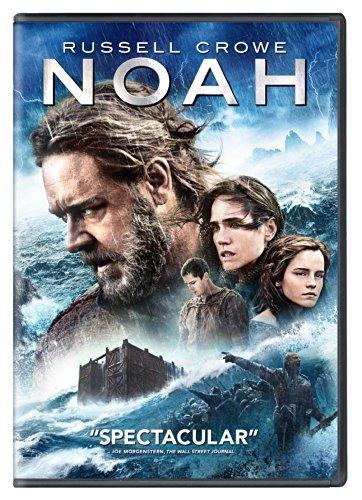 ノア 北米版 / Noah [DVD]