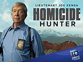 Homicide Hunter Lt. Joe Kenda Season 4 [HD]