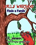 img - for Wally Warthog Finds a Family book / textbook / text book