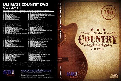 Garth Brooks - Karaoke-DVD - Zortam Music