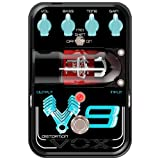 【 並行輸入品 】 Vox TG1V8DS Tone Garage V8 ディストーションペダル