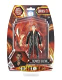 Doctor Who - Ninth Doctor with Auton Arm and Auton 'Mickey' Head