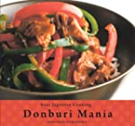Easy Japanese Cooking: Donburi Mania