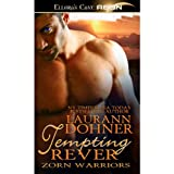 Tempting Rever: 3 (Zorn Warriors) ~ Laurann Dohner