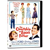 The Courtship of Eddie's Father ~ Glenn Ford