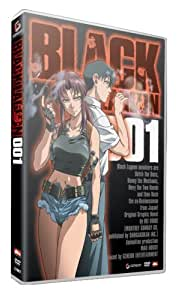 Black Lagoon, Vol. 1
