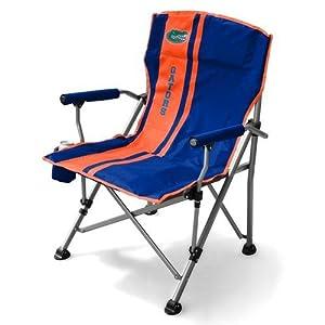 NCAA Florida Gators Sideline Chair by Logo Chair Inc.