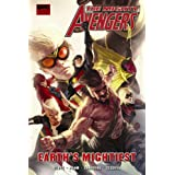 Mighty Avengers: Earth's Mightiest Premiere HCby Dan Slott