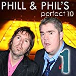 The Perfect Ten with Phill Jupitus & Phil Wilding: Volume 1 | USP Content