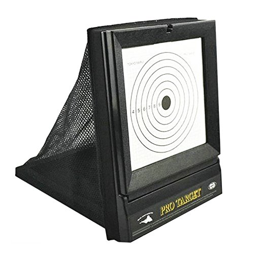 Airsoft Target With Net Catcher for BB Gun Bullets BB Pellets Holder Air Sport (Airsoft Animal Targets compare prices)