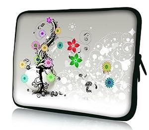 design nouveau sacoche housse pour ordinateur portable sleeve pour 10 pouces 12 pouces 13. Black Bedroom Furniture Sets. Home Design Ideas